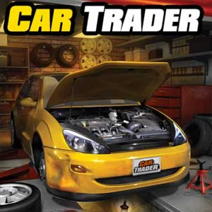 Buy Car Trader Nintendo Switch Compare Prices