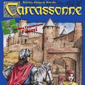 Buy Carcassonne CD Key Compare Prices