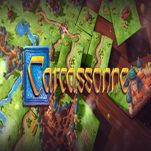 Carcassonne Tiles and Tactics