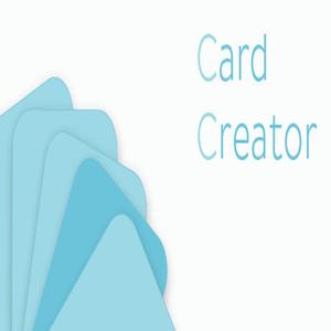 Card Creator