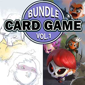 Buy Card Game Bundle Vol. 1 Nintendo Switch Compare Prices