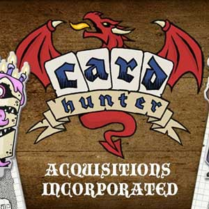 Card Hunter Acquisitions Incorporated