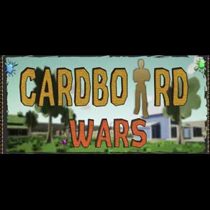 Buy Cardboard Wars CD Key Compare Prices