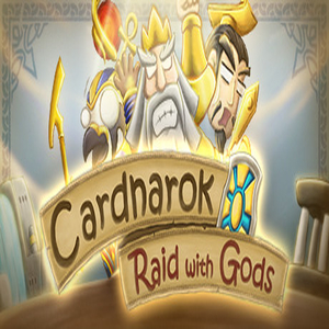 Cardnarok Raid with Gods