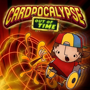 Buy Cardpocalypse Out of Time PS4 Compare Prices