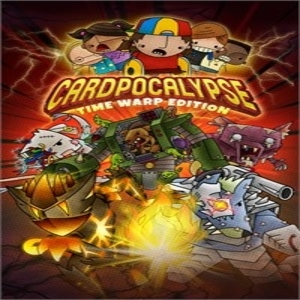Buy Cardpocalypse Time Warp Edition Xbox One Compare Prices
