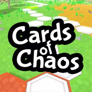 Buy Cards of Chaos CD Key Compare Prices