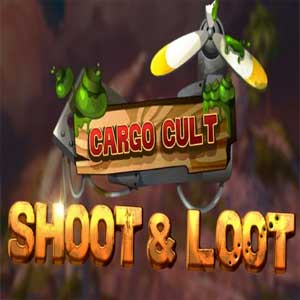 Buy Cargo Cult Shoot n Loot VR CD Key Compare Prices