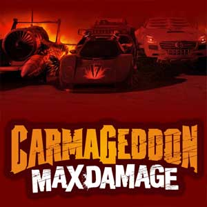 Buy Carmageddon Max Damage CD Key Compare Prices