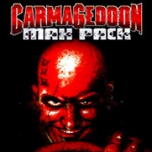 Buy Carmageddon Max Pack CD Key Compare Prices
