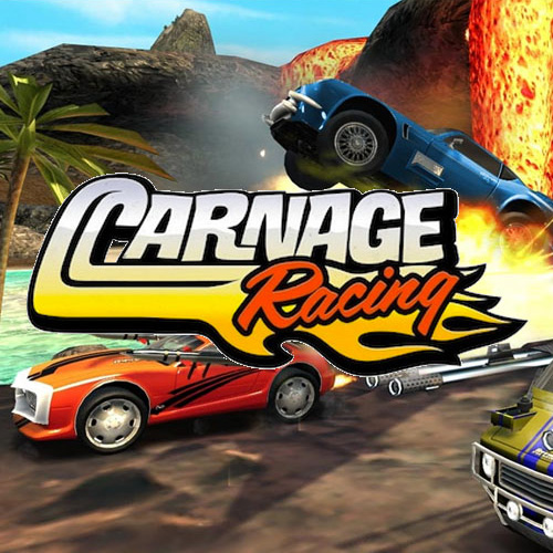 Buy Carnage Racing CD Key Compare Prices