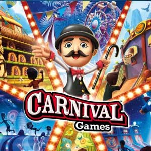 Buy Carnival Games Nintendo Switch Compare Prices