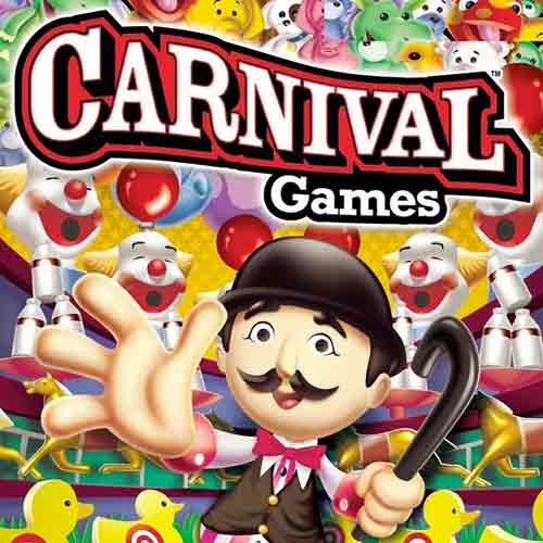 Buy Carnival Games XBox Live Game Code Compare Prices