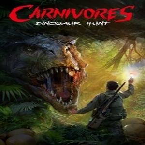Buy Carnivores Dinosaur Hunt Xbox Series Compare Prices