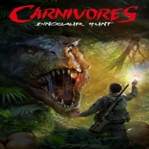 Buy Carnivores Dinosaur Hunt Xbox One Compare Prices