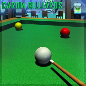 Buy Carom Billiards Xbox One Compare Prices