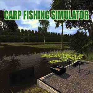 Buy Carp Fishing Simulator CD Key Compare Prices