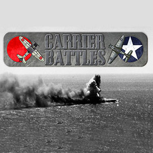 Carrier Battles 4 Guadalcanal