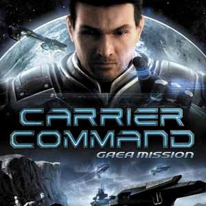 Buy Carrier Command Gaea Mission Xbox 360 Code Compare Prices