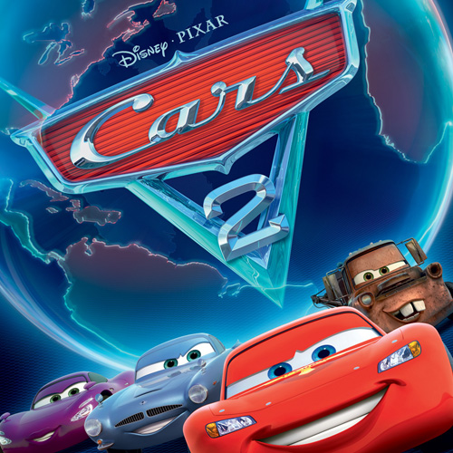 Buy Cars 2 Xbox 360 Code Compare Prices