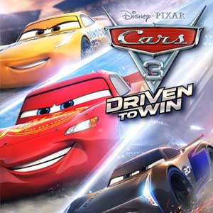 Buy Cars 3 Driven to Win Xbox 360 Code Compare Prices