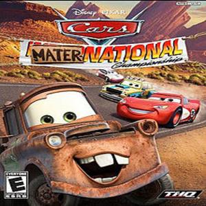 Cars Mater National