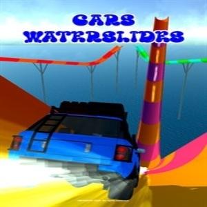Cars Waterslides