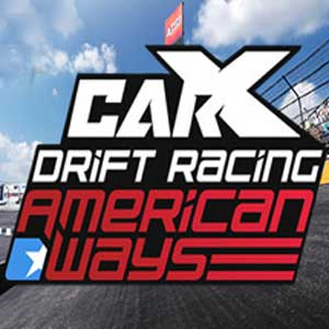 Buy CarX Drift Racing Online American Ways CD Key Compare Prices