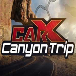 CarX Drift Racing Online Canyon trip