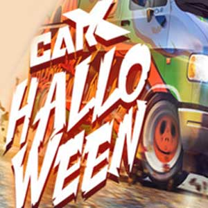 CarX Drift Racing Online CarX Halloween