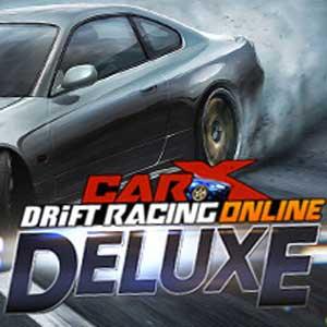 CarX Drift Racing Online Deluxe