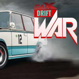 CarX Drift Racing Online Drift War