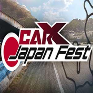 CarX Drift Racing Online Japan Fest
