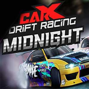 CarX Drift Racing Online Midnight