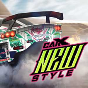 CarX Drift Racing Online New Style