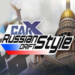 Buy CarX Drift Racing Online Russian Drift Style CD Key Compare Prices