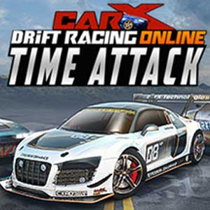 CarX Drift Racing Online Time Attack