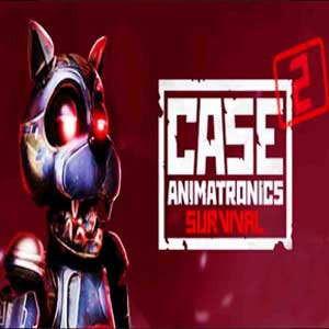 Buy CASE 2 Animatronics Survival CD Key Compare Prices