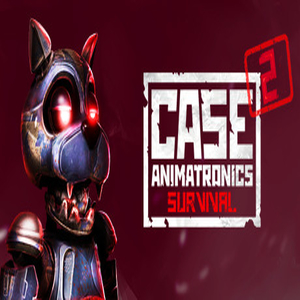 Buy CASE 2 Animatronics Survival Nintendo Switch Compare Prices