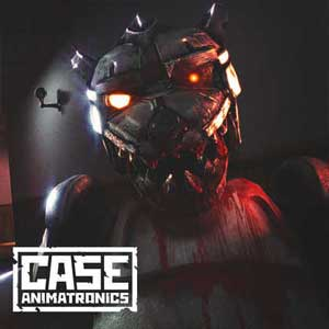 Buy CASE Animatronics CD Key Compare Prices
