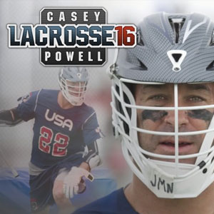 Buy Casey Powell Lacrosse 16 PS4 Compare Prices