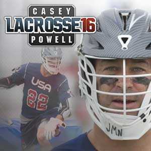 Buy Casey Powell Lacrosse 16 CD Key Compare Prices