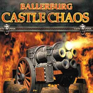 Buy Castle Chaos CD Key Compare Prices