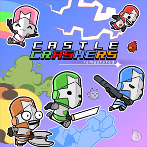 Buy Castle Crashers Remastered Nintendo Switch Compare Prices