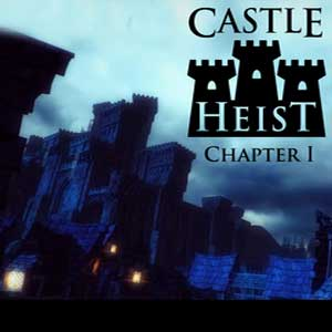 Buy Castle Heist Chapter 1 CD Key Compare Prices
