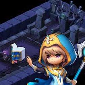 Castle Legend Demon King Awakens