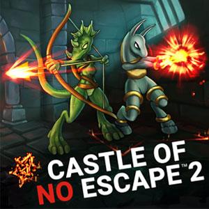 Buy Castle of no Escape 2 Xbox Series X Compare Prices