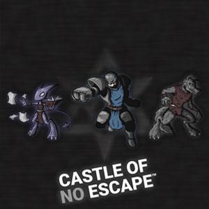 Buy Castle of no Escape Xbox One Compare Prices