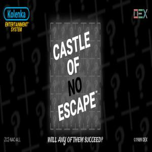 Buy Castle of no Escape Nintendo Switch Compare Prices
