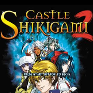 Castle Shikigami 2